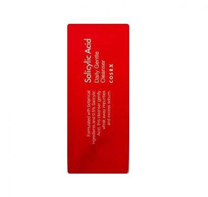 Cosrx Salicylic Acid Daily Gentle Cleanser 1ml x4ea