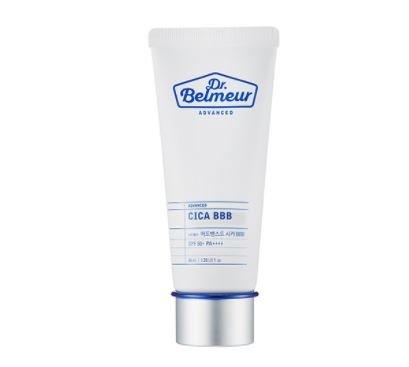 The face shop Dr.Belmeur Advanced Cica BBB SPF50+ PA++++ 40ml