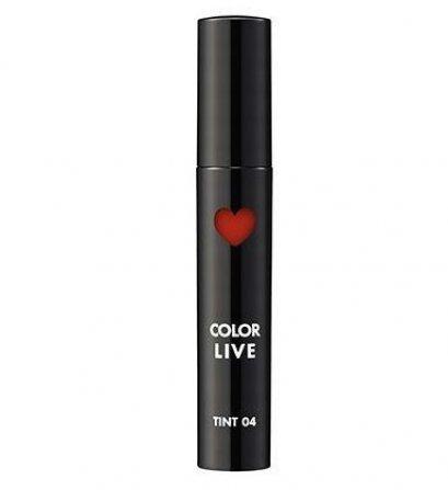 Aritaum Color Love Tint #06 Dry Red
