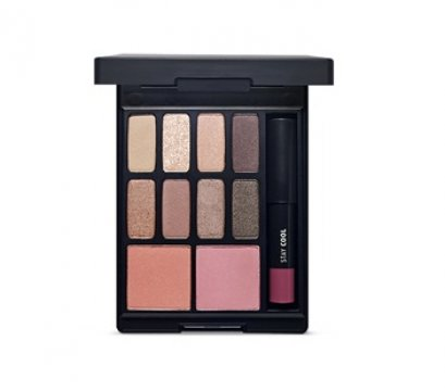 Etude house  Personal color multi-palette #Cool Cover