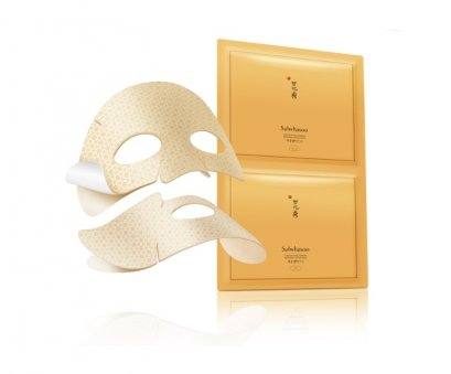 Sulwhasoo Concentrated Ginseng Renewing Creamy Mask 1sheet (exp.2022.03)
