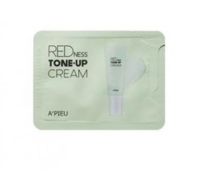 APIEU Red NESS tone-up cream 1ml*10ea