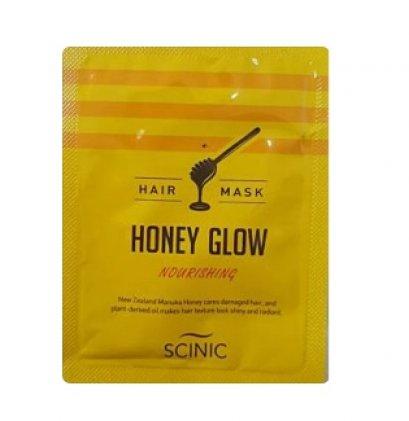 SCINIC Honey Glow hair mask 2ml*2ea