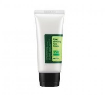 COSRX Aloe soothing sun cream SPF50+PA+++ 50ml