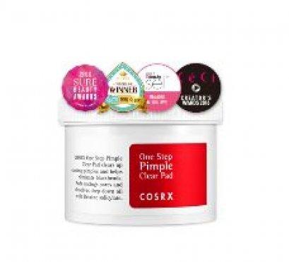 COSRX One step pimple clear pad 1box/70sheet