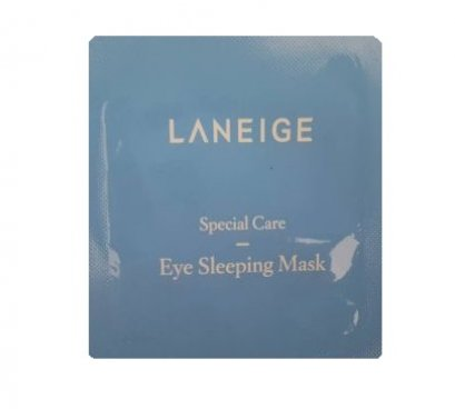 laneige Special care Eye sleeping mask 1ml