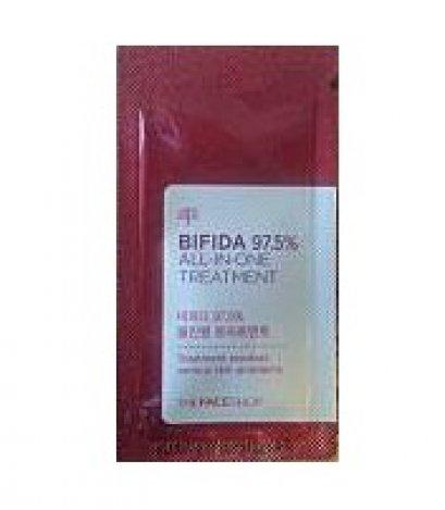 thefaceshop Bifida 97.5% all in one treatment 1ml*5ea
