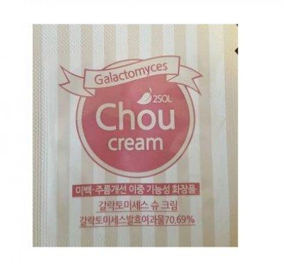 2SOL Galactomyces chou cream 1ml*5ea