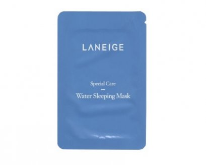 laneige Special care water sleeping mask  3ml