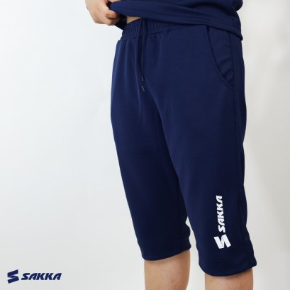 SAKKA TRAINING 3/4 PANTS  Navy