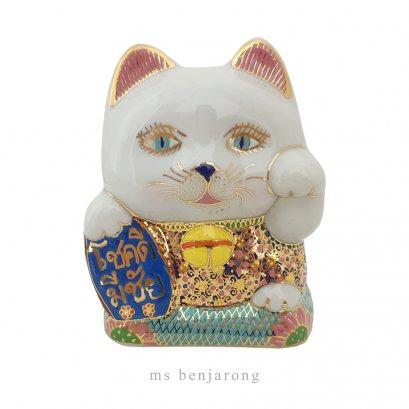 Maneki Cat | Benjarong