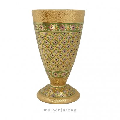 Wine | Benjarong - Gold