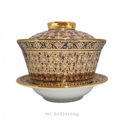 Cup of Tea Benjarong
