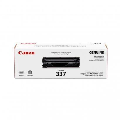 Canon Cartridge-337 Black