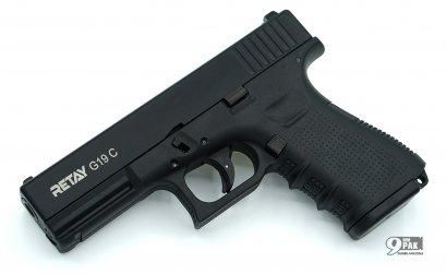 G19 Black