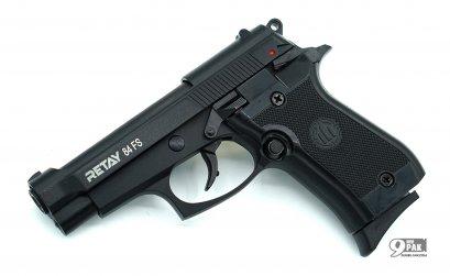 84FS Black