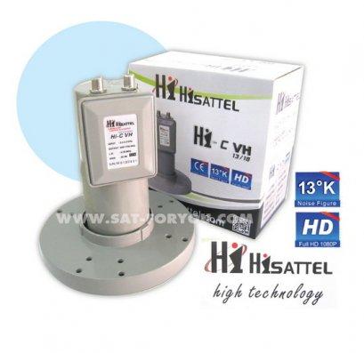 LNBF-C BAND HISATTEL แยก13V-18H