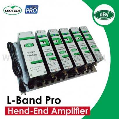 Passive Satellite Amplifier dBy