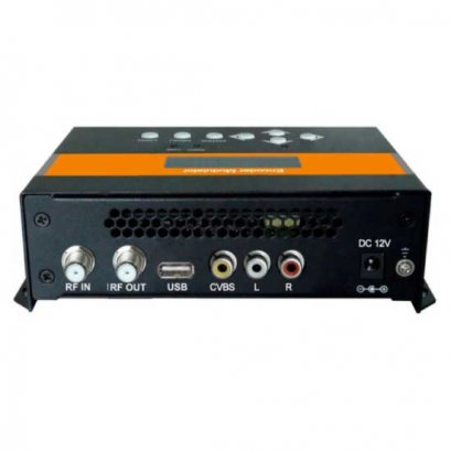 COMPACT ENCODER MODULATOR CABLE 1-SD
