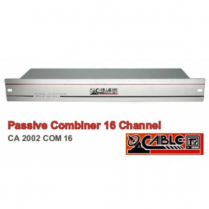 Passive Combiner 16 Channel CABLE