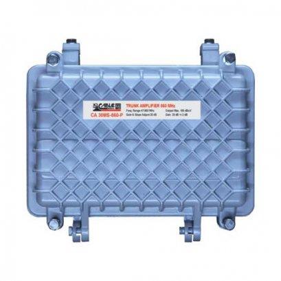 อุปกรณ์ขยายสัญญาณ RF 860MHz CABLE