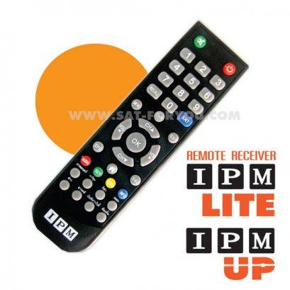 รีโมทคอนโทรลรีซีฟเวอร์ IPM UP&Lite