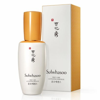 SULWHASOO First Care Activating Serum EX 90ml.