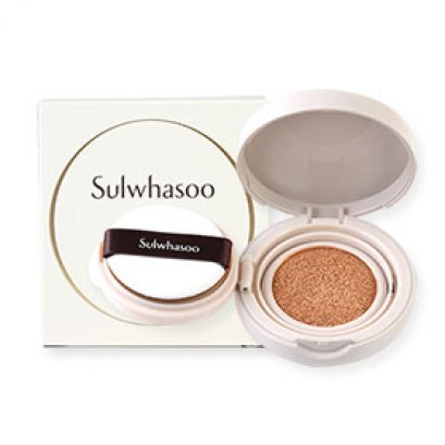 Sulwhasoo Perfecting Cushion SPF50+/PA+++ #23 (VIP Gift Edition)