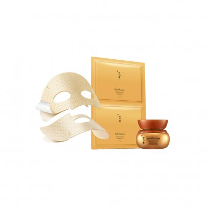 Sulwhasoo Concentrated Ginseng Renewing Special Care Kit (2 Items)