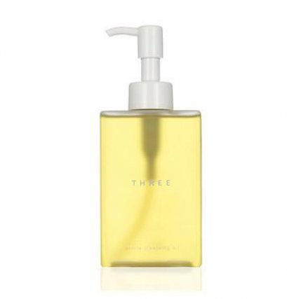 THREE Balancing Cleansing Oil 200ml