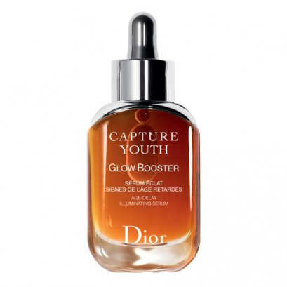 DIOR Capture Youth Glow Booster - Age-Delay Illuminating Serum 30ml