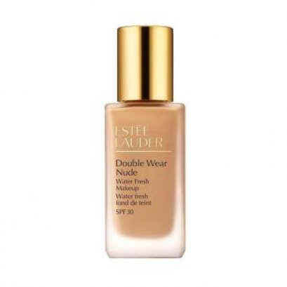 ESTEE LAUDER Double Wear Nude Water Fresh Makeup SPF 30/PA++ (1W2 Sand) 30ml