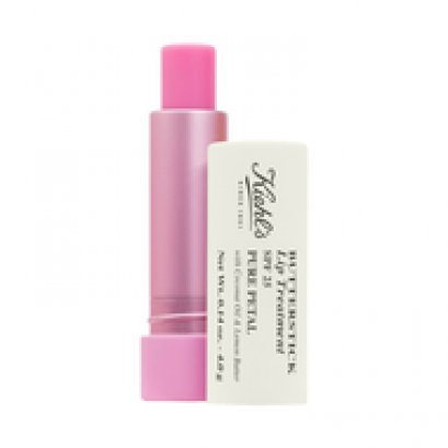 KIEHL'S Butterstick Lip Treatment SPF 25 #Pure Petal