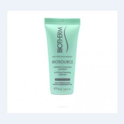 BIOTHERM Biosource Cleans Normal