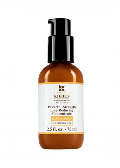 Kiehl's Powerful Strength Line-Reducing Concentrate