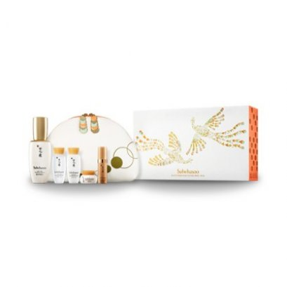 SULWHASOO Beauty from Your Culture Limited Edition First Care Activating Serum EX