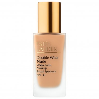 ESTEE LAUDER Double Wear Nude Water Fresh Makeup SPF 30/PA++ 30ml (1W1 Bone)