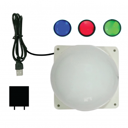 Wireless Dome Light & Sound