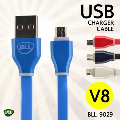 USB Charger Cable BLL9029 v8