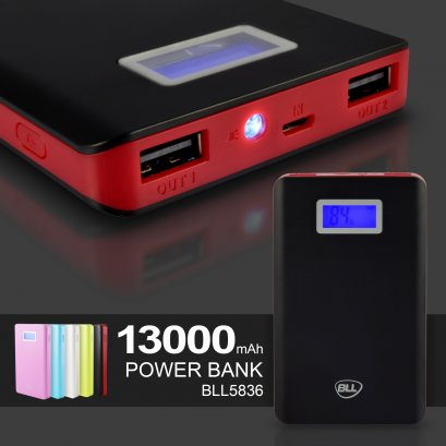 Power Bank 13000mAh BLL5836
