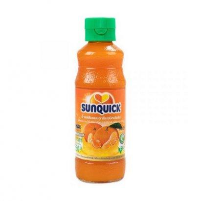 Mandarin Sunquick 330 ml