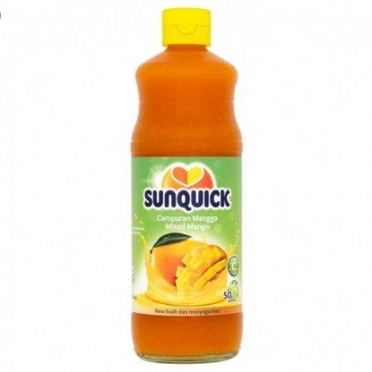 Sunquick Mixed Mango 840 cc.