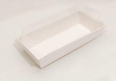 BA-I1-000 Food Box+LId (White) 50 Pcs