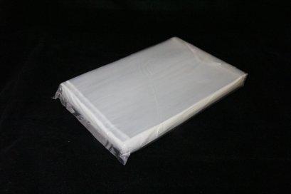 """OPP Clear Bag 6X11"""" 1 kg"""