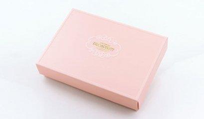 C70805A Box: Pink Prosperity 6 Holes DIA: 17.4x11.7x3.8 cm