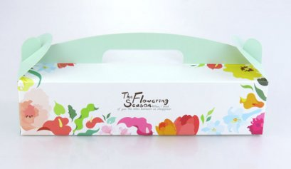D271A Flowering Season 27x8x7 cm