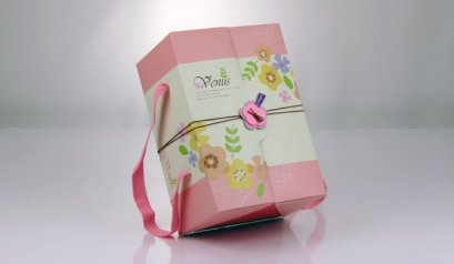 S06001 Venus-S Cake Box