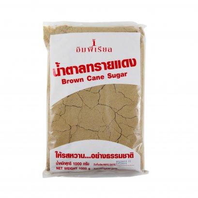 อิมพิเรียล น้ำตาลทรายแดง 1 กก.