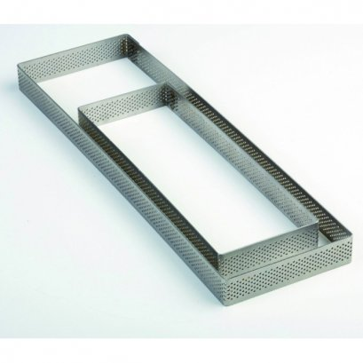 XF197020 MICROPERFORATED BAND: 80x190x20(H) mm