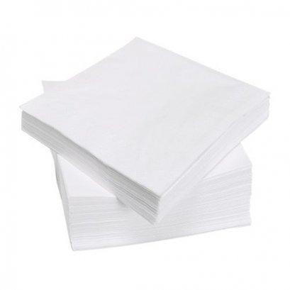 กระดาษค็อกเทลสีขาว 200 แผ่น
